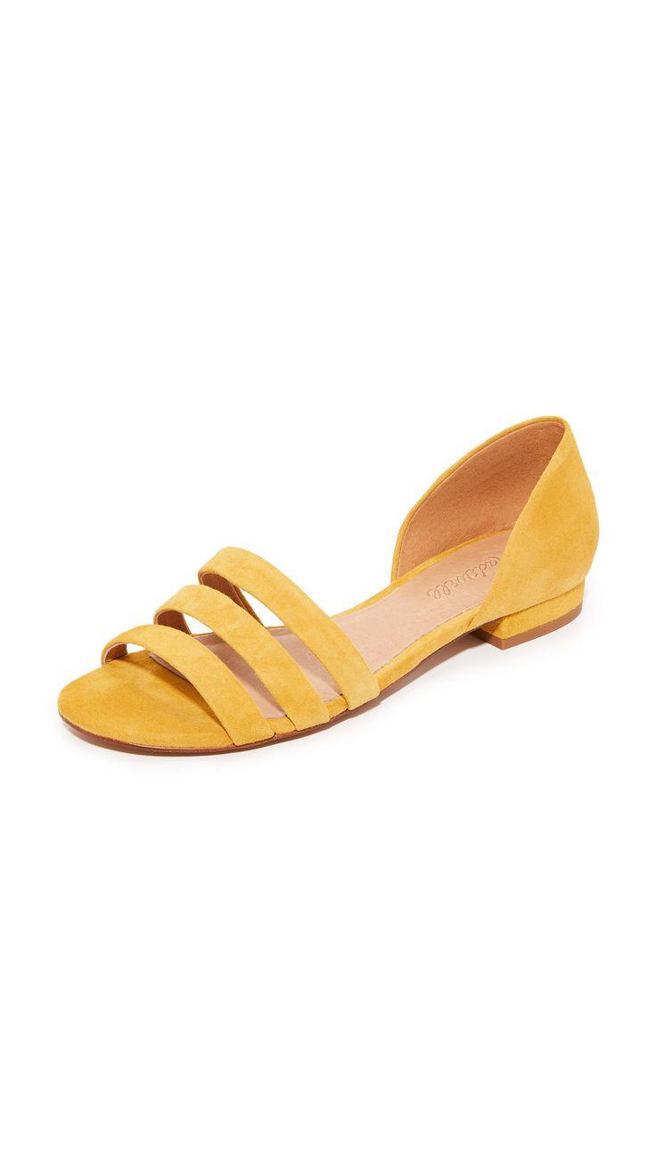 Leila Sandals