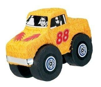 Monster Truck Party Supplies: Crushing The Perfect Monster Truck Theme Party