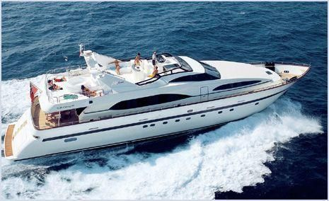 2005 Azimut 100 Jumbo Unknown INTL for Sale - iboats.com