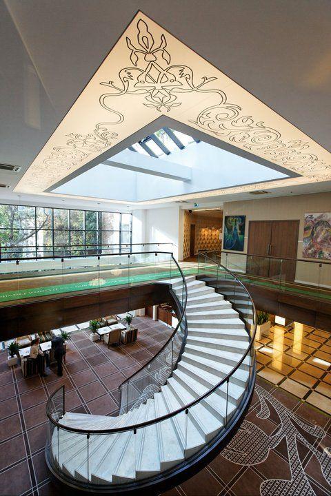 Best Hotels In Bucharest Romania