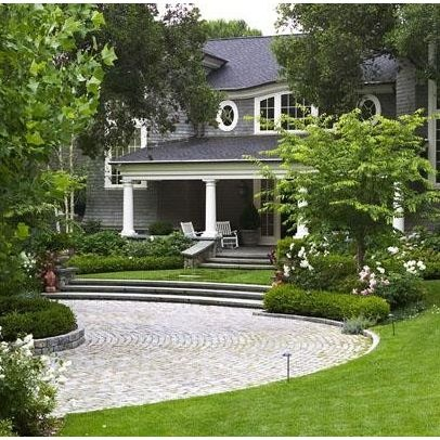 98 Best Images About Driveways Entries On Pinterest