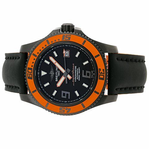 beautiful Breitling Superocean automatic-self-wind mens Watch M1739101/BD81 (Certified Pre-owned)