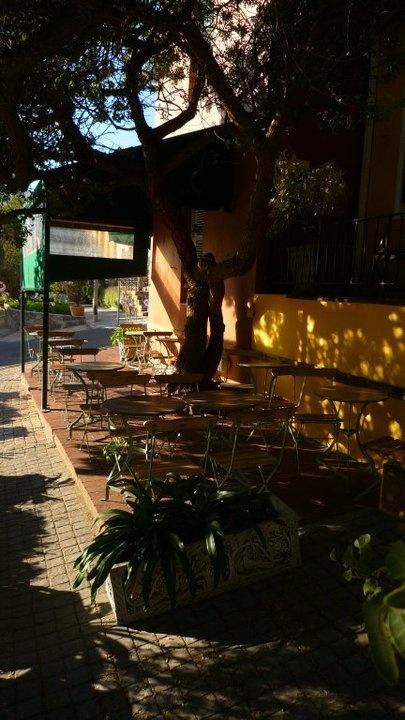 Places - Cafe Restaurant, De-Waterkant