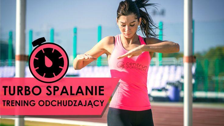 Jeśli chcesz schudnąć, to jesteś we właściwy miejscu! Turbo Spalanie to innowacyjny trening, w którym została zastosowana kombinacja ćwiczeń Kardio z ćwiczen...