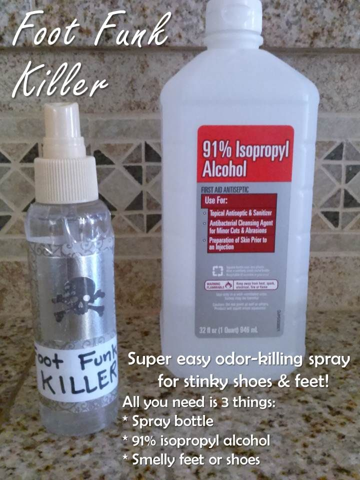 Best Odor Killer For Shoes