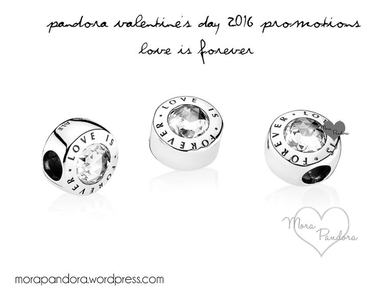 preview pandora valentines day 2016 promotions - Pandora Valentines Day Ring