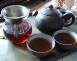 Wu long Tea (Oolong)