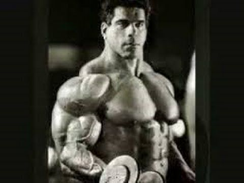 How To Train For Mass | Arnold Schwarzenegger's Blueprint Training Program - YouTube