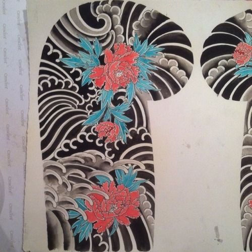 Japanese Tattoo Wallpapers: Background Irezumi - Поиск в Google