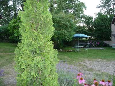 Chambres d'hôtes à vendre à Nohant-Vic dans l'Indre