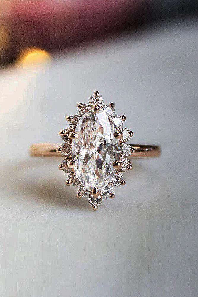 Atemberaubende Verlobungsringe von Brilliant Earth ❤ Weitere Informationen: www.we … -,  #A…