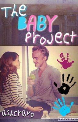 The Baby Project - Chapter Twenty-Three in 2019 | Tom Felton_Draco