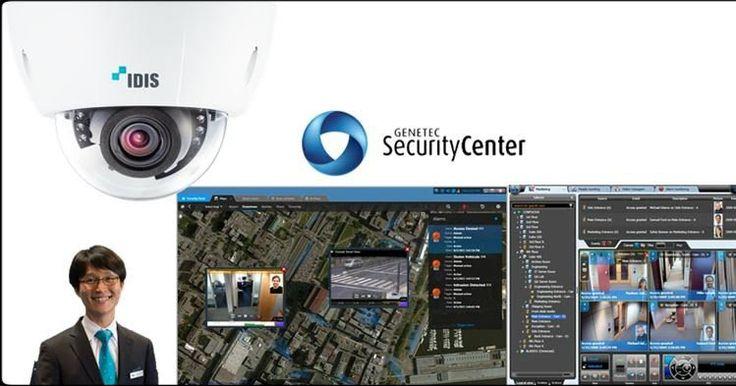Dünyaca ünlü ileri güvenlik çözümleri sağlayıcı Dahua Teknoloji, Genetec Security Center 5.6 GA sistemiyle entegre edilmiş Eco-savvy ...