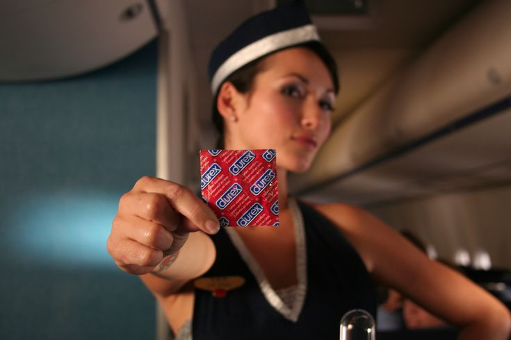 Flight+Attendant+–+Stewardess+Funny+Announcements