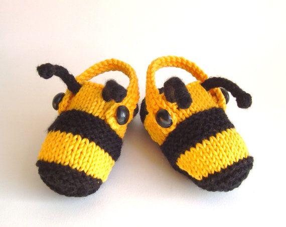 Bumble Bee Knitting Pattern : 17 beste afbeeldingen over @@@@Maja de Bij en vriendjes@@@@ op Pinterest - Gr...