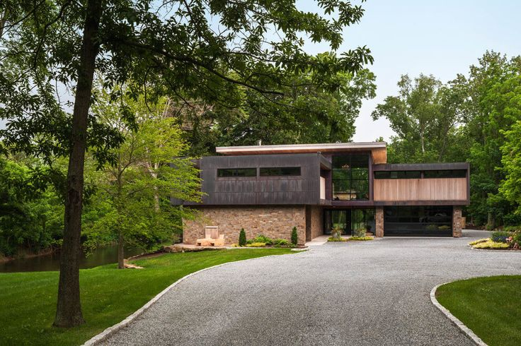 Cunius Residence by Paul Macht
