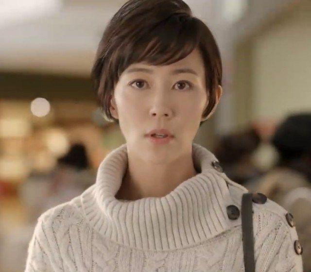 安藤優子さん ショートへアが世代問わず 30代 40代様へも おすすめ