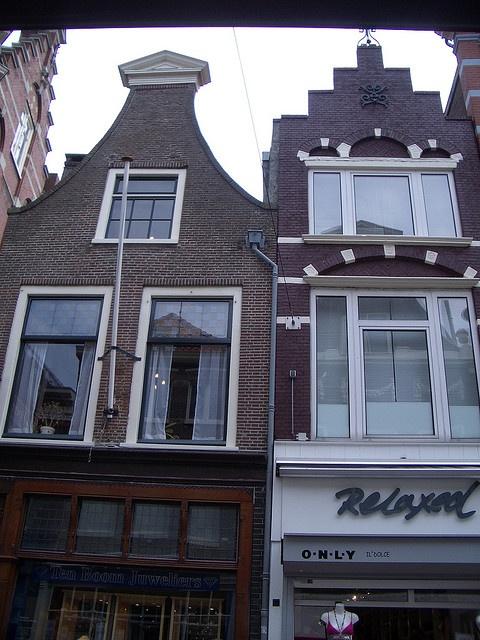 Corrie Ten Boom Home and Clock Shop, Haarlem, Holland