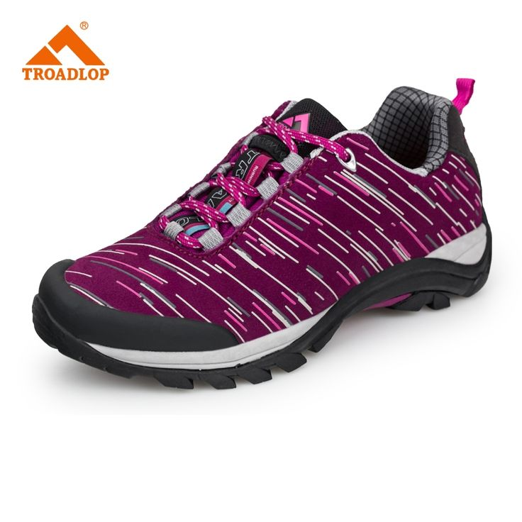 65.00$  Watch now - http://aliubd.shopchina.info/go.php?t=32797133985 - New leather mountaineering shoes, outdoor shoes wear antiskid couple travel sports shoes wholesale  #magazineonlinebeautiful