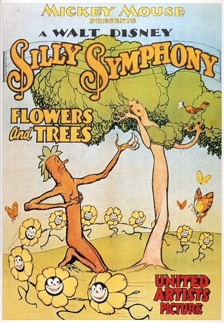 The Serious History of Silly Symphonies | Oh My Disney