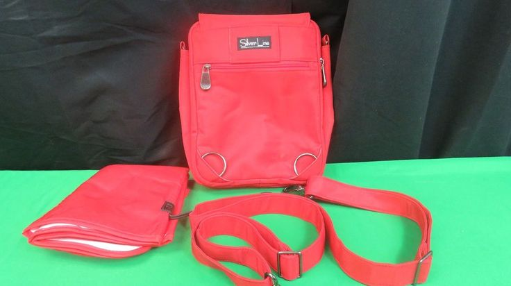 Silver Line The Swagg Women's Diaper Bag Mini Messenger Mini Backpack Universal  #SilverLine #Universal