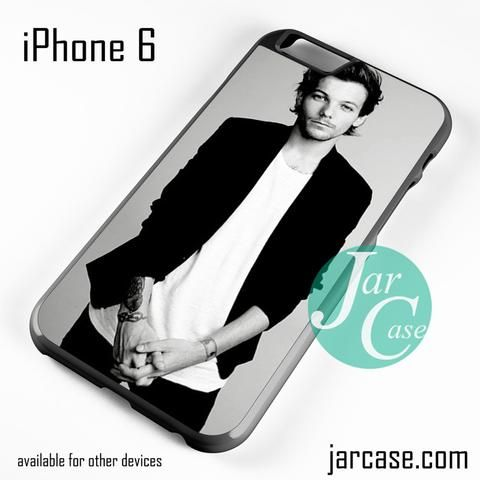 Cool Louis Tomlison Phone case for iPhone 6 and other iPhone devices