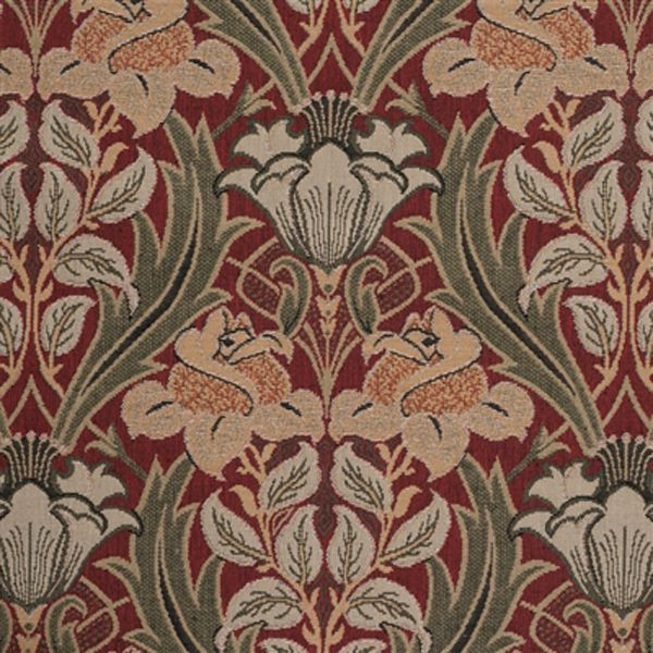 Best Craftsman Upholstery Fabric Ideas On Pinterest - Arts and crafts fabric patterns
