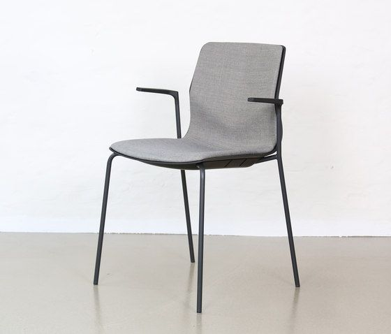 Visitors chairs-Side chairs | Office chairs | Four Sure | Four. Check it out on Architonic