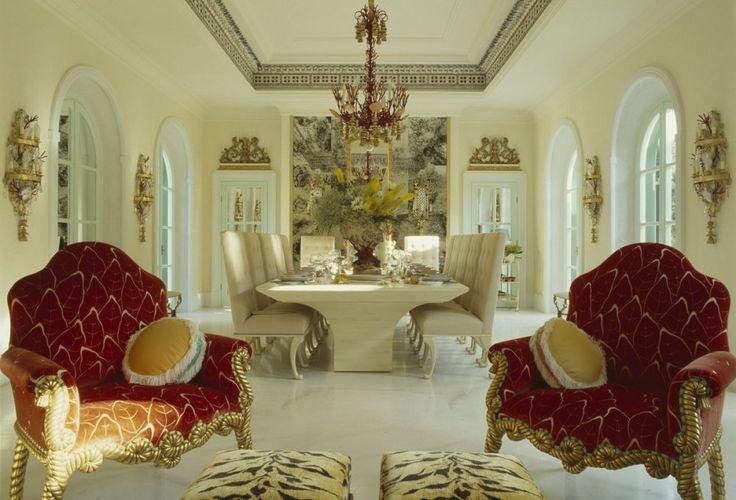 Portofino villa | projects | Kirill Istomin