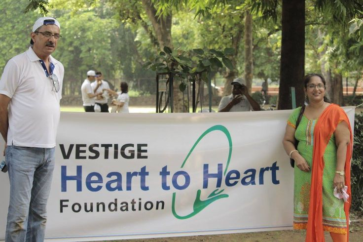 We at Vestige Heart to Heart Foundation took one step to turning the world green. We planted over a 1000 saplings and discovered true bliss . Watch this video and take your 1st step to a better tomorrow.
