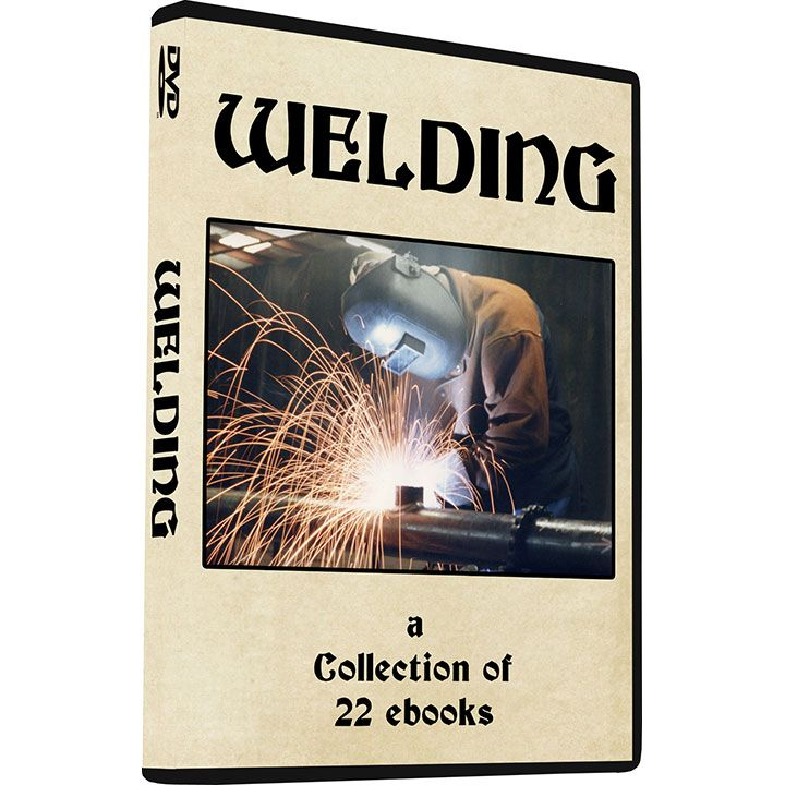 Welding Electric Heating Oxy Acetylene Arc Welding Cutting Projects Airco, 22 Books