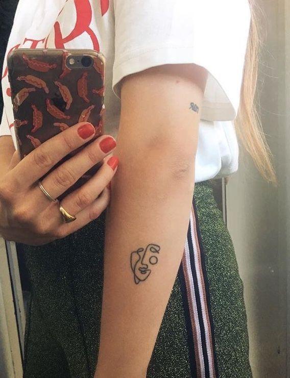 tattoo og piercing