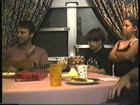 """Gary J Brown - """"Tall Tall Trees"""" - Browns Kitchen - Tamworth NSW Australia - Dec1997 - YouTube"""
