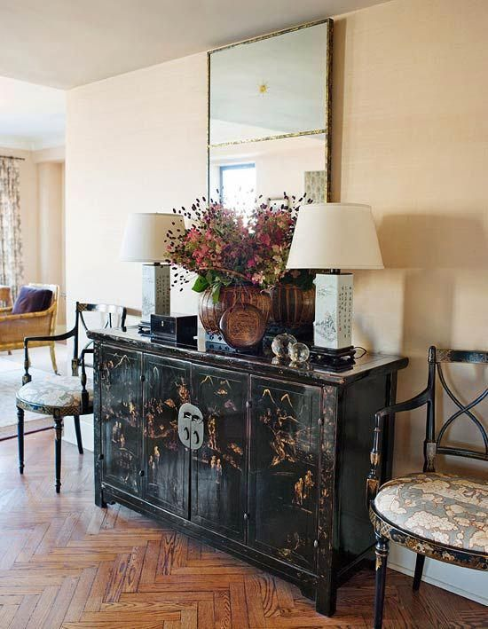 Benjamin Bradley and David Thiergartner via Traditional Home