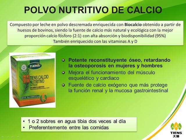 Calcio Tiens Adultos  http://productossaludablestiens.blogspot.com.co/2015/03/calcio-biomelecular-en-polvo.html