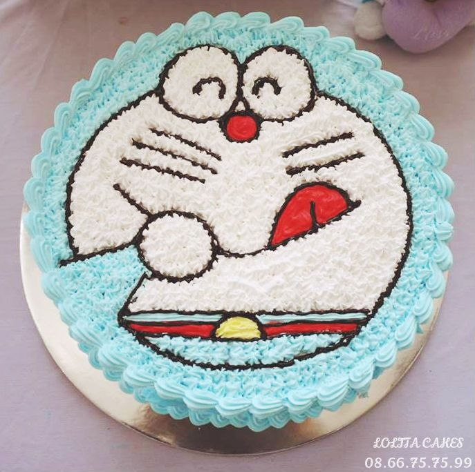 10 Best Cartoon Birthday Cakes Images On Pinterest Anniversary