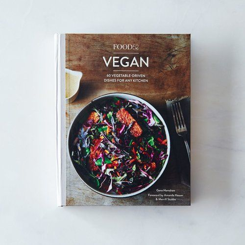 11 Vegan & Vegetarian Cookbooks That Belong In Every Kitchen | Check out our favorite vegetarian & vegan cookbooks, written by passionate chefs and bloggers.