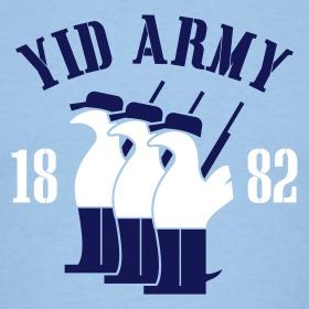 Yid Army!