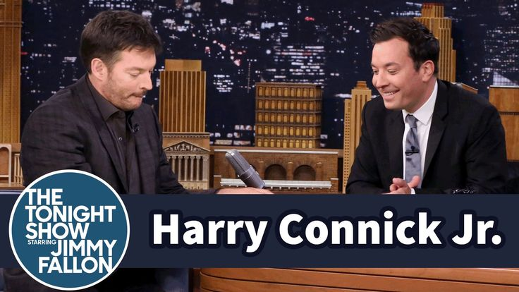 Harry Connick Jr. Gives Jimmy Some Barbecue Grilling Tips
