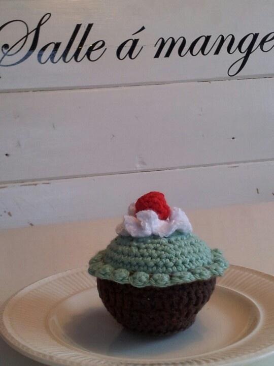 rammelaar cupcake