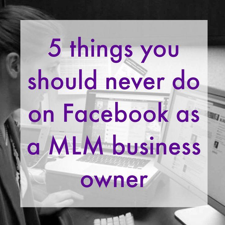 direct marketing facebook
