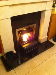 Now you may think that why to install this device #fireplace in your traditional open fire place? This device is highly effective to produce enough warmth and never consumes lots of fuel like other traditional heat producing sources.