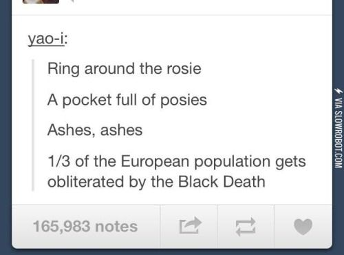 history side of tumblr