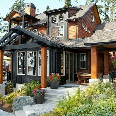 Best 50 House Siding Ideas Images On Pinterest Exterior