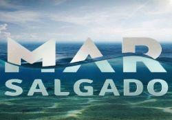 Mar Salgado 25-03-2015 Quarta Feira Episódio 162 | Assistir novela - Assistir novelas online grátis