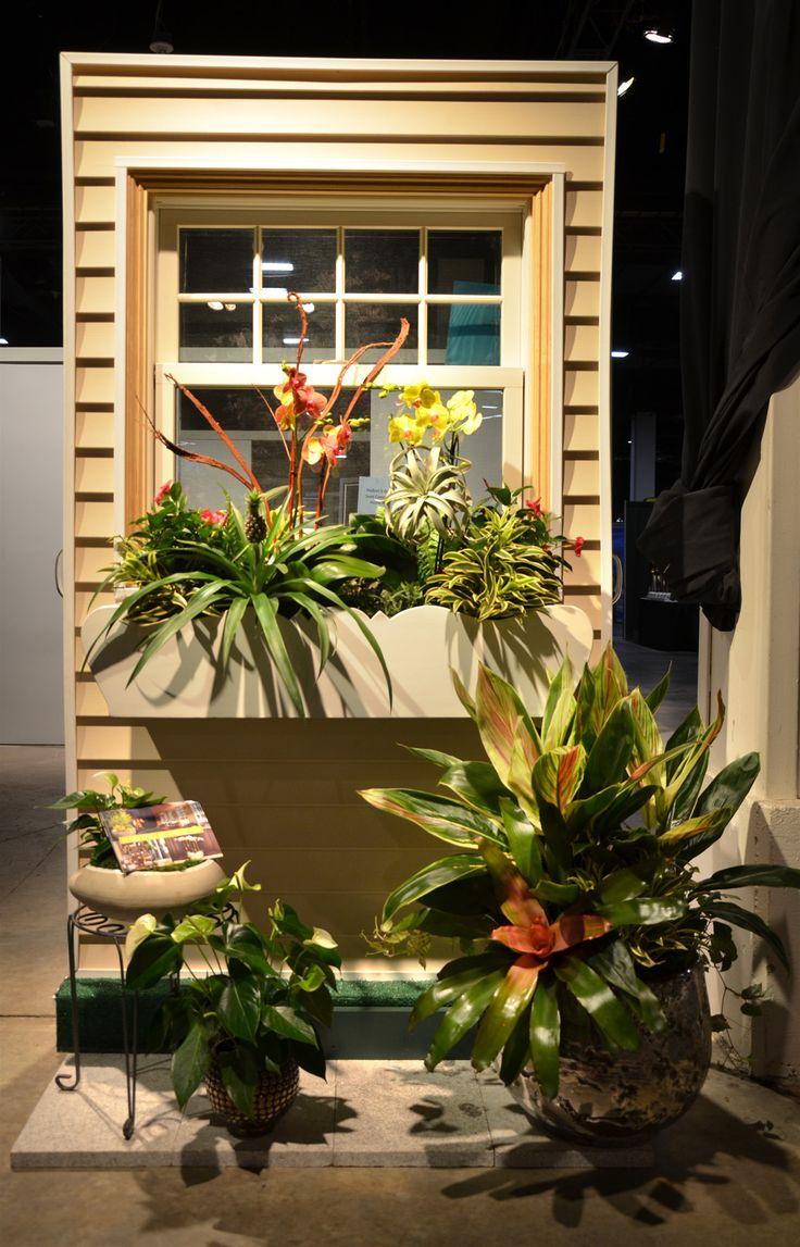 The Boston Flower Show