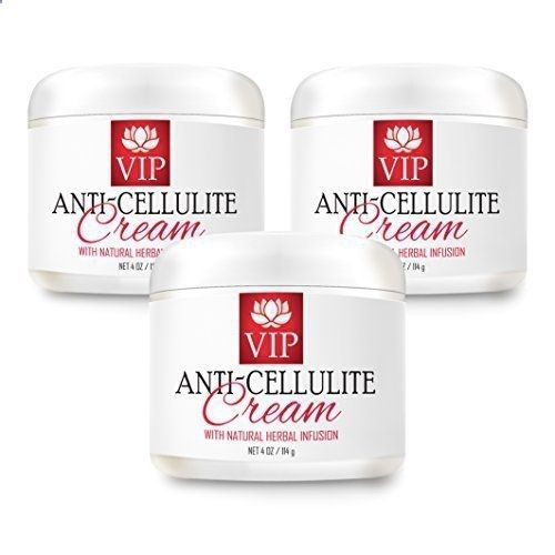 Product review for Cream for cellulitis - ANTI CELLULITE CREAM with Natural Herbal Infusion - Anti aging cream for women - 3 Jars (12 Oz) - Cream for cellulitis – ANTI CELLULITE CREAM with Natural Herbal Infusion – Anti aging cream for women – 3 Jars (12 Oz) ANTI CELLULITE CREAM with Natural Herbal Infusion – CELLULITE REMOVER: Is a blend of natural anti-oxidants and ingredients that prevent or reduce the... #vitaminC #vitaminD #tagforlikes #L4L #instafollow