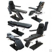 Pro Shop Tattoo Chair for the true professional artist. This chair can be…