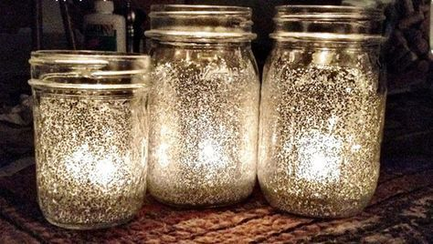 8 ideas para reutilizar frascos antiguos