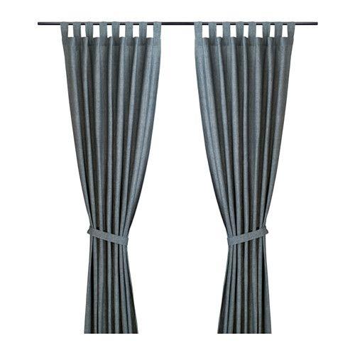 M s de 25 ideas incre bles sobre colgar las cortinas en - Alzapanos para cortinas ...